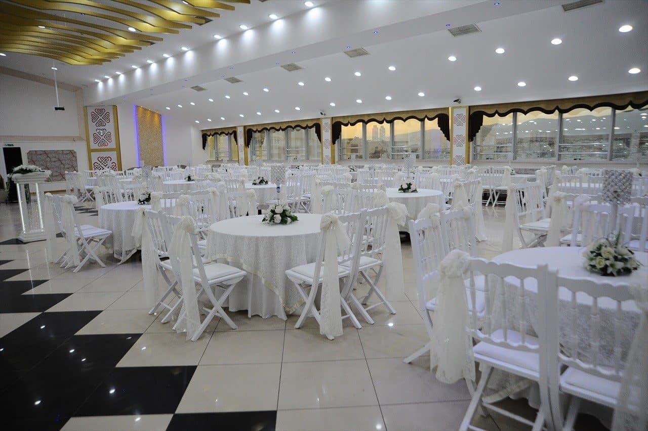 Okçu Düğün Salonu Düğün Fiyatları