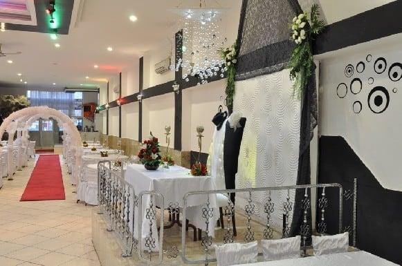 Başak Düğün Salonu Düğün Salonları