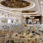 Elisa Davet ve Balo Salonları ümraniye düğün fiyatları