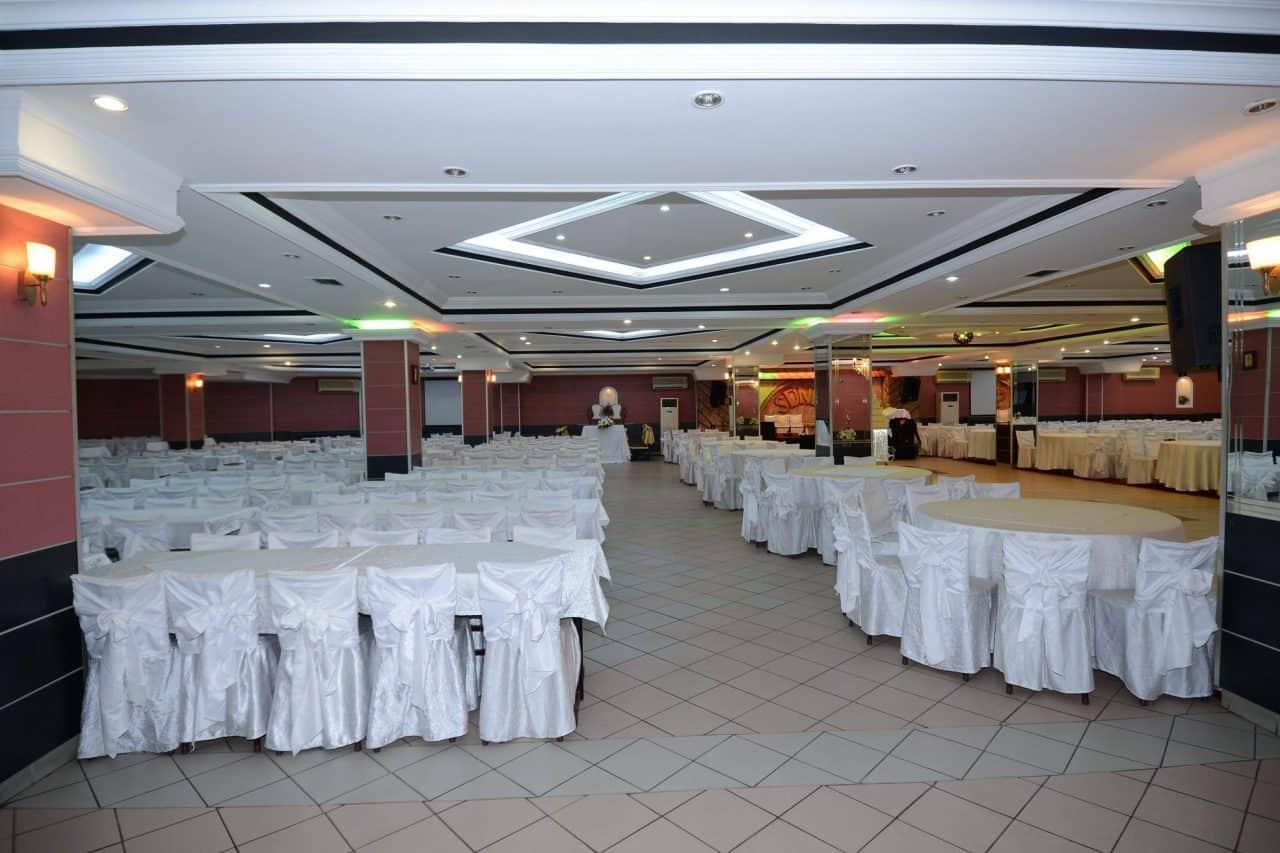 Sdney Düğün Salonu kağıthane düğün fiyatları