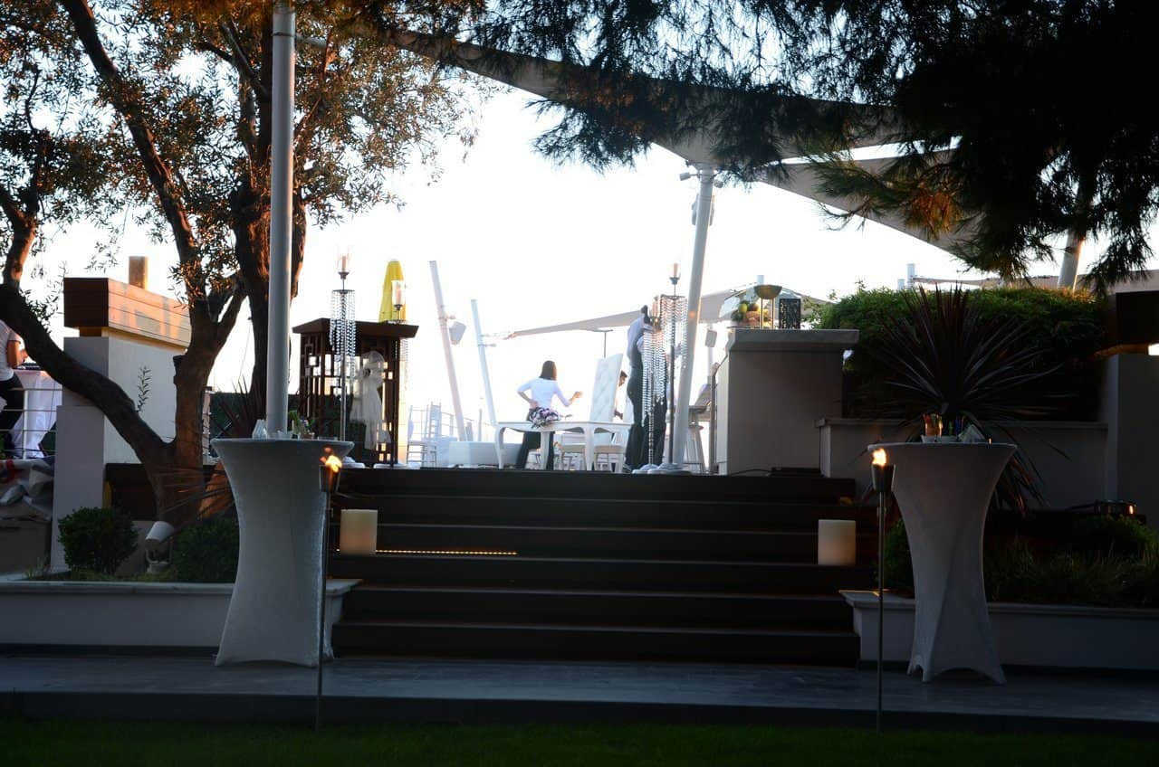 Park156 Hotel Kartal düğün fiyatları