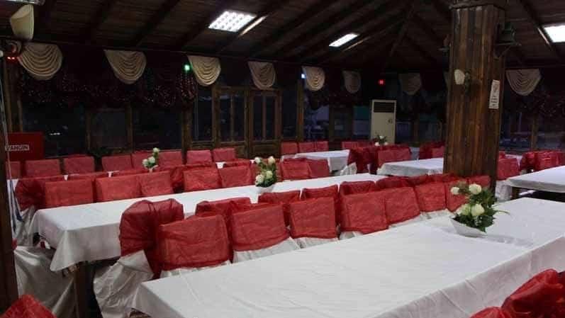 Kadırga Restaurant Kır Düğünü Kemalpaşa Düğün Fiyatları