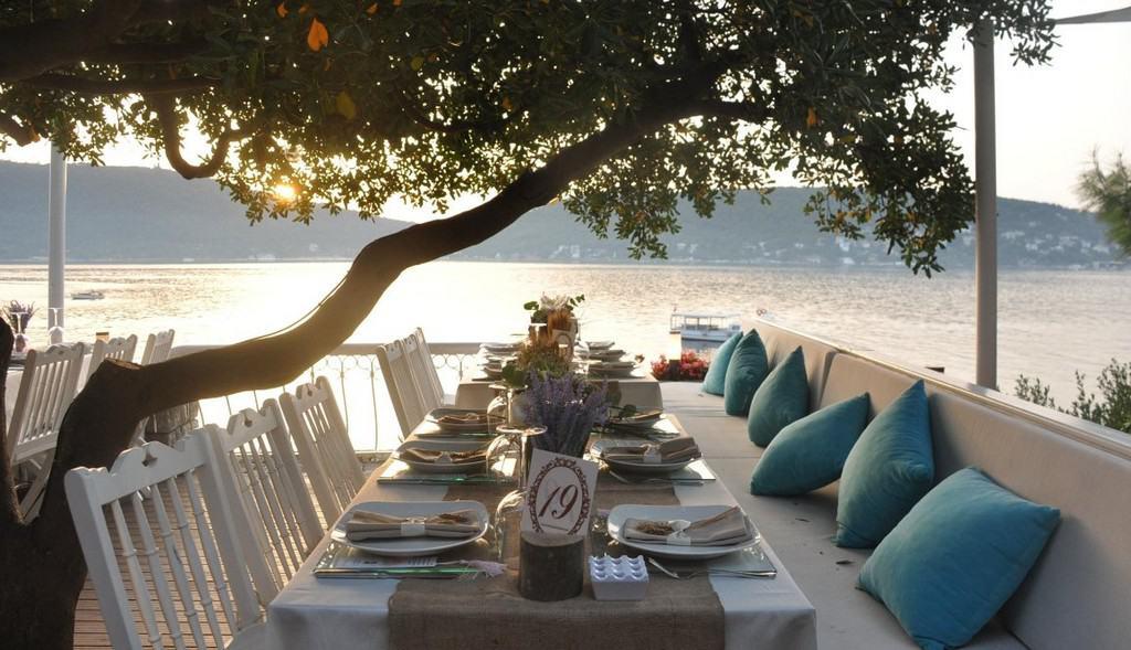 Elio Sedef Adalar Düğün Fiyatları