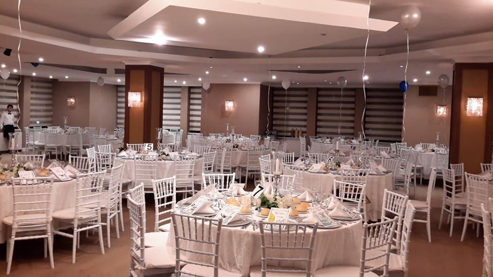 golden chef sarıyer istanbul düğün mekanları