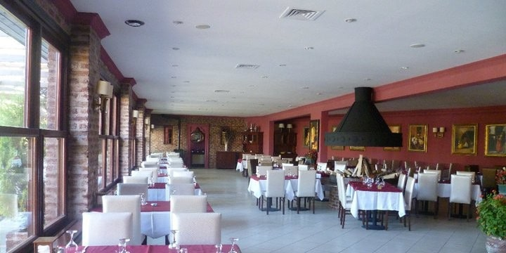 Ekin Restaurant