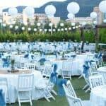 Eflatun Kır Düğün Salonu