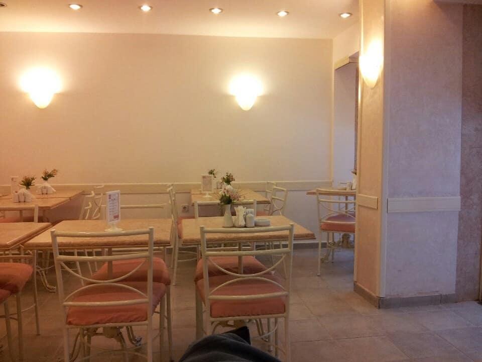 Bornova Elit Restaurant