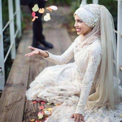 Tesettür Abiye ve Nişanlık Modelleri 2018 Fiyatları