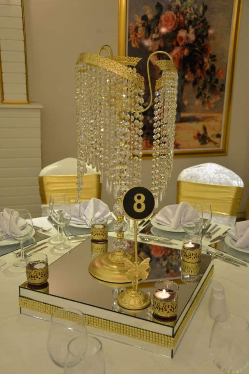Salon Hanzade Sarıyer Mado düğün fiyatları