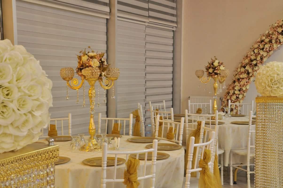 Botanik Teras Eryaman ankara düğün fiyatları