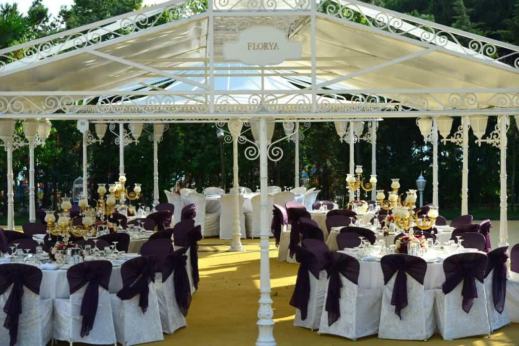 Florya Sosyal Tesisleri bakırköy düğün fiyatları