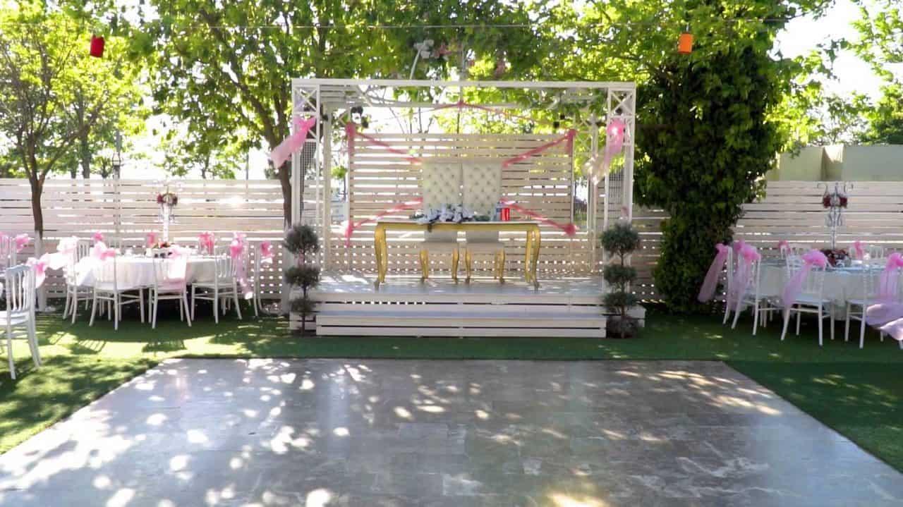 Bey Garden Düğün Davet Kır Mekanı Beylikdüzü düğün fiyatları