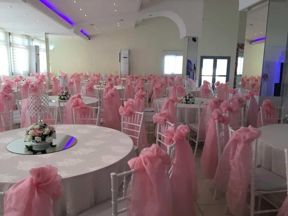 İmza Düğün Salonları Bayraklı düğün fiyatları