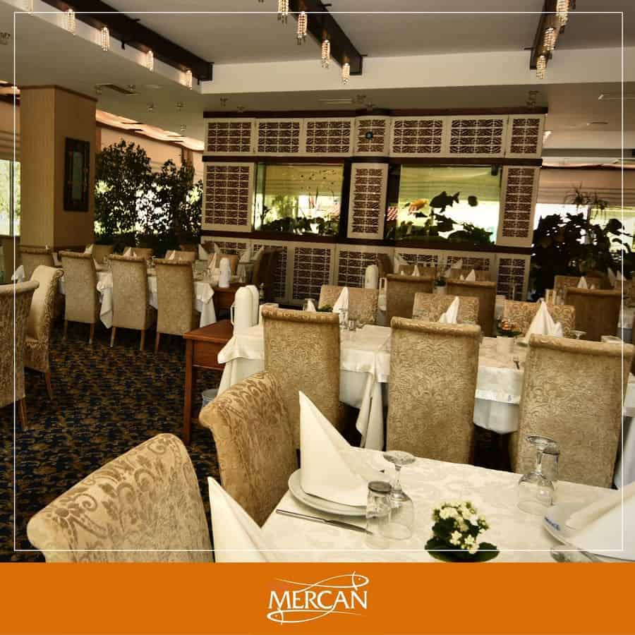 Mercan Restaurant Balçova düğün fiyatları