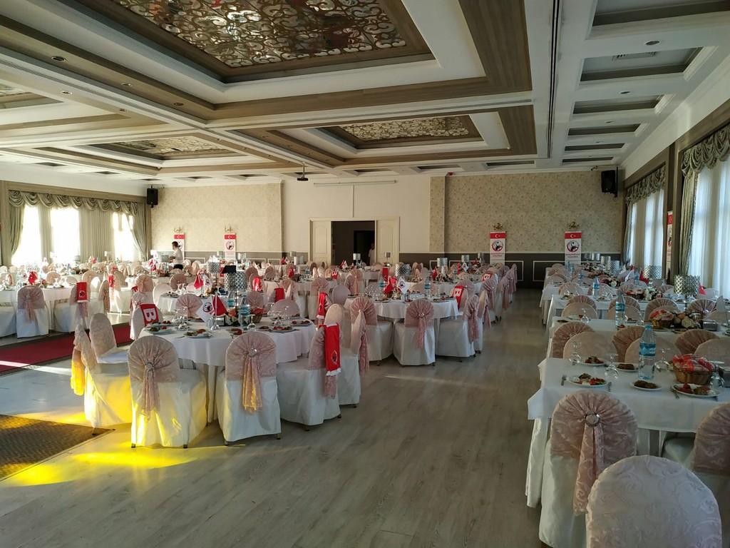 Bahçelievler Abidin pak Öğretmen Evi Düğün Fiyatları