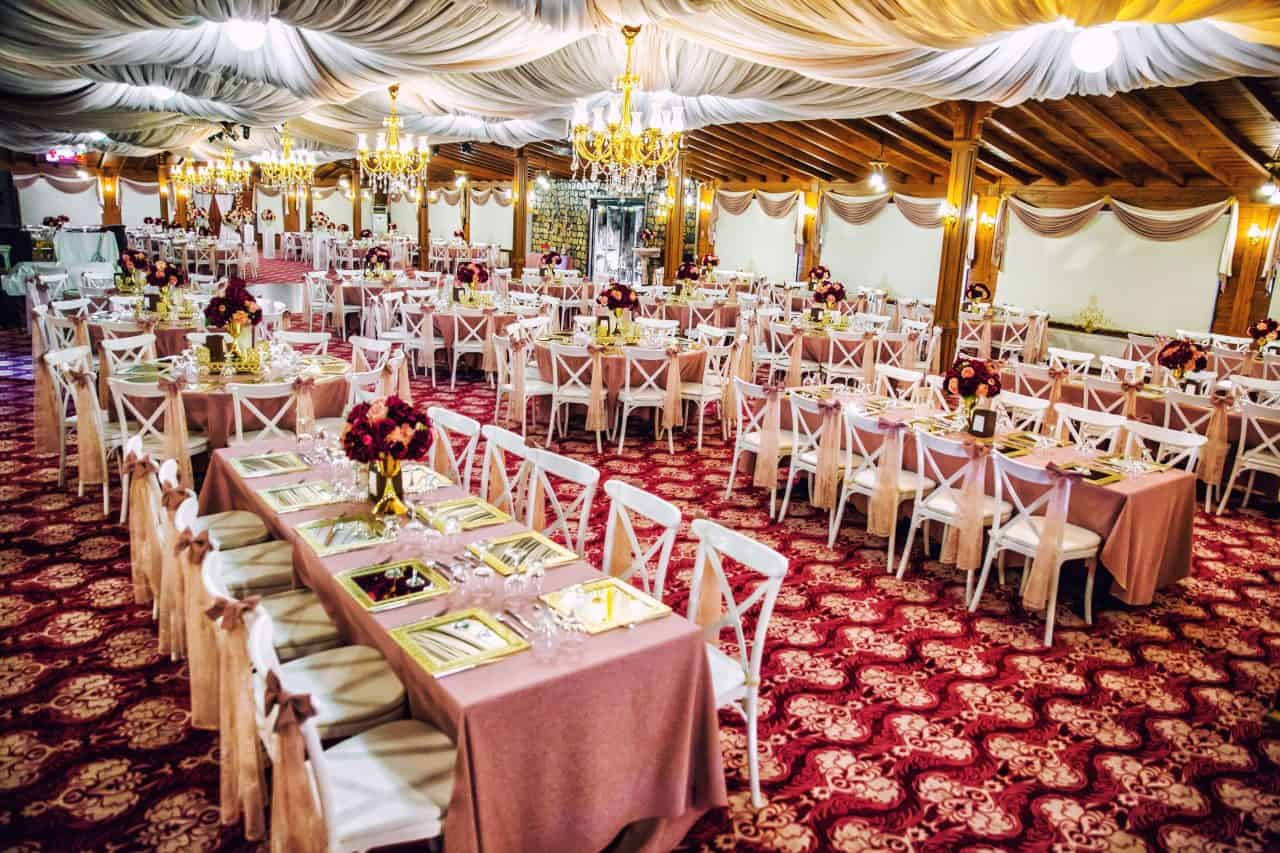 Güzelbahçe Kır Düğünü & Davet & Toplantı Salonu Kır Düğünü Fiyatları
