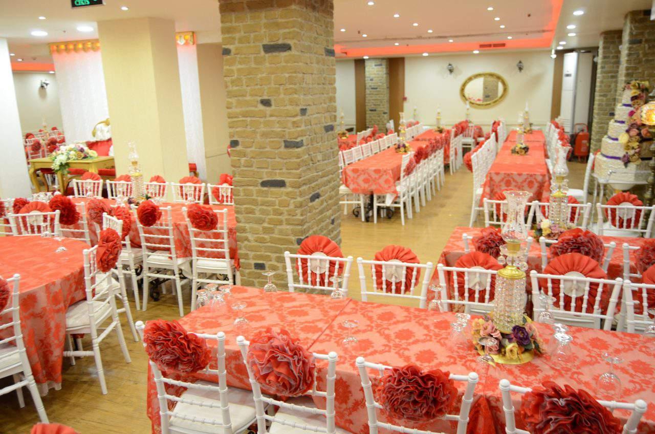 lale davet bakırköy istanbul düğün mekanları