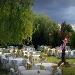 Melben Kır Bahçesi