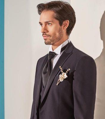 İtalyan Kesim Damatlık Modelleri