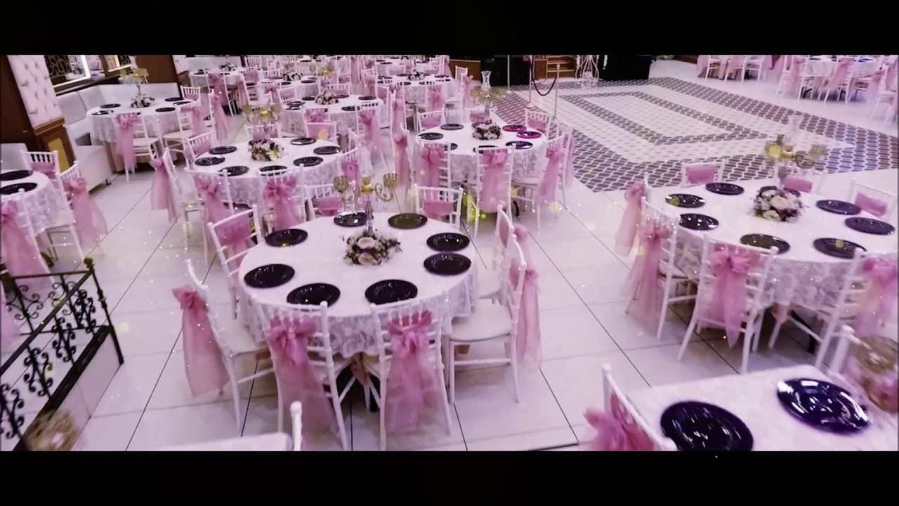 Akdeniz Davet Düğün Videoları 1