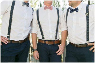 Pantolon Askılı Damatlık Modelleri