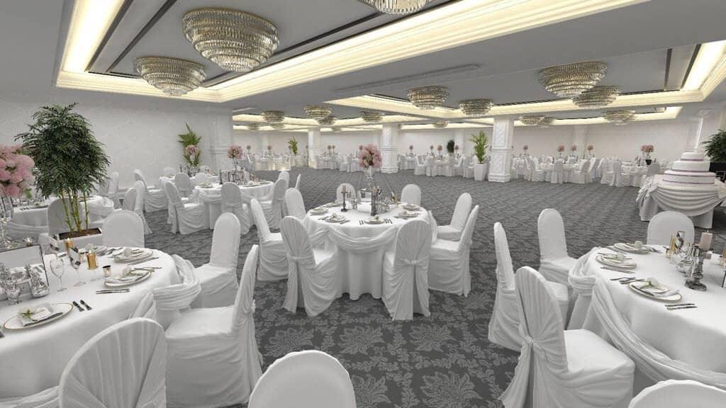 Des Otel Tekirdağ düğün fiyatları