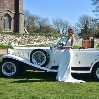 Düğün Arabası Gelin Arabası Süsleme