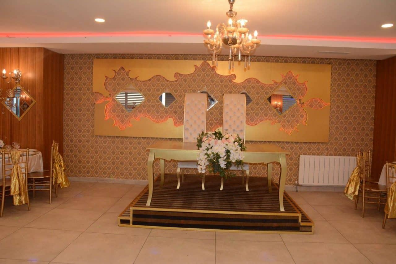 Sarissa Ottoman Wedding Beylikdüzü düğün fiyatları