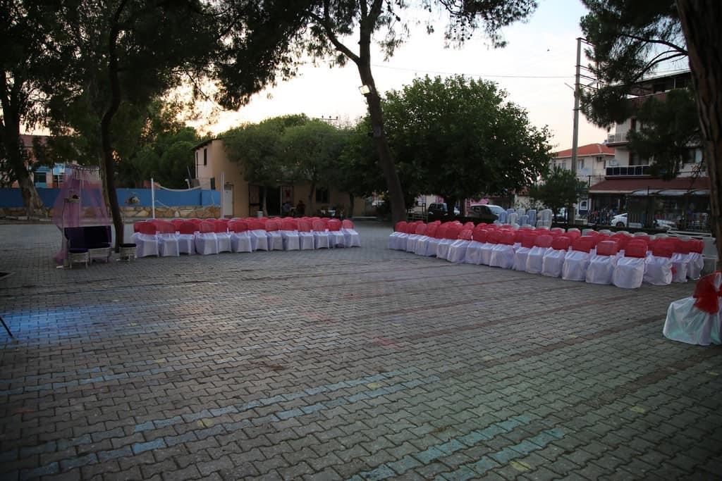 Gör Düğün Gibi Organizasyon karşıyaka Organizasyon fiyatları