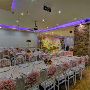Lale Davet Bakırköy düğün fiyatları