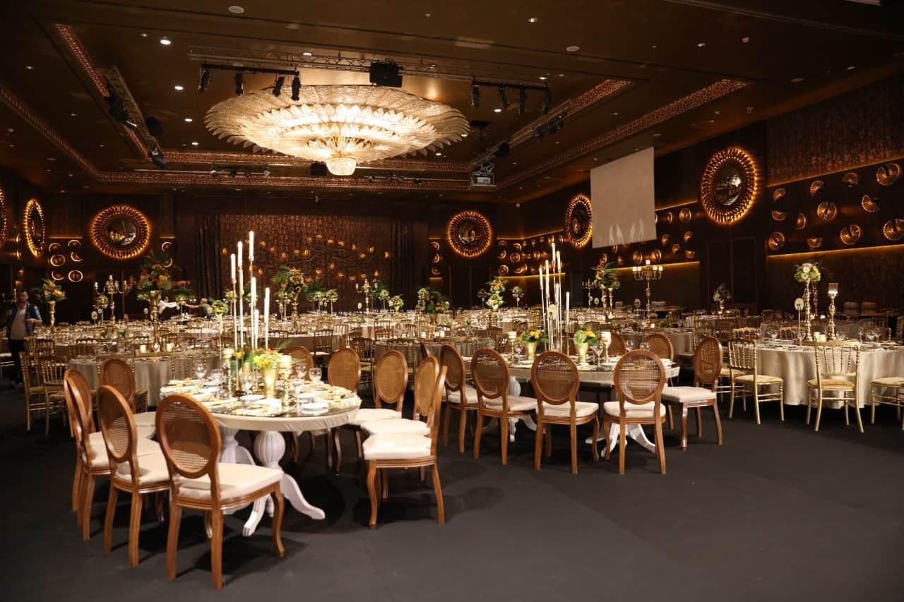 Sheraton Ankara Hotel Çankaya Düğün Fiyatları