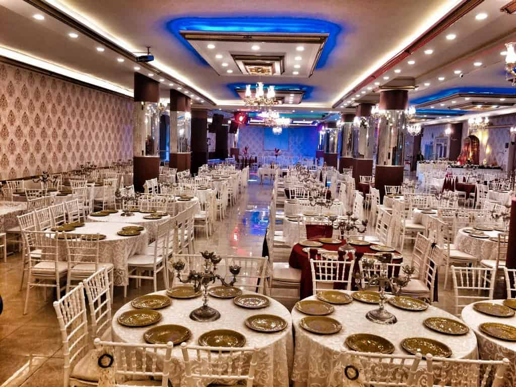 Pembe Köşk Düğün davet Salonu Kartal Düğün Fiyatları