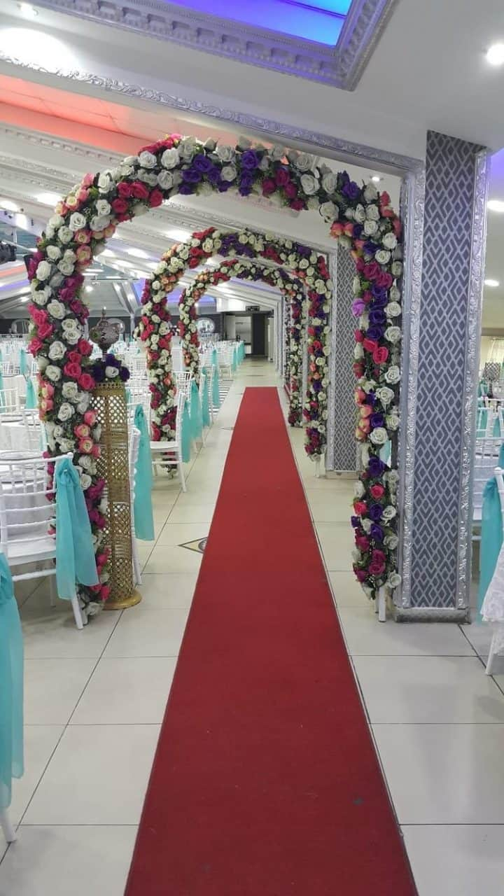 Eftelya Düğün Salonu Gaziosmanpaşa İstanbul Düğün Mekanları