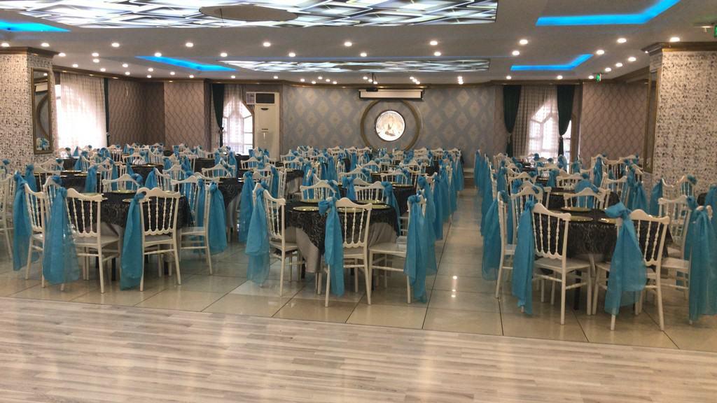 Salon Pamira çekmeköy Düğün Fiyatları