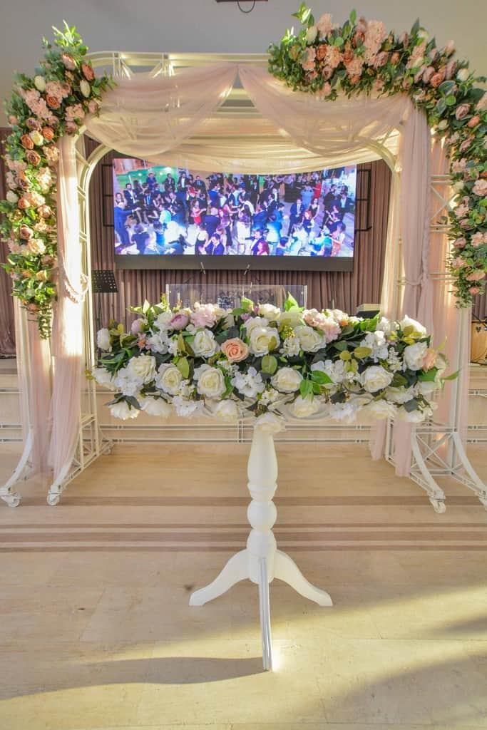 İncek Arena Gölbaşı Düğün Fiyatları