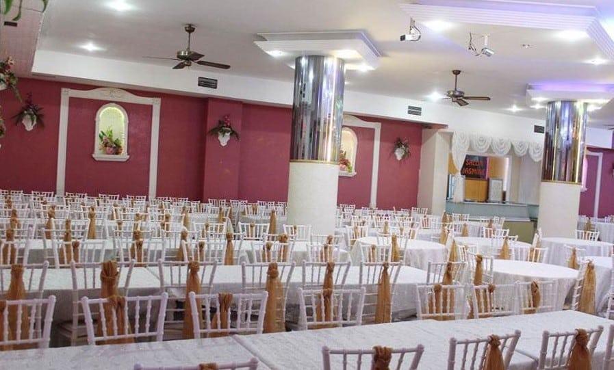Jasmine Düğün Salonu Şişli Düğün Fiyatları