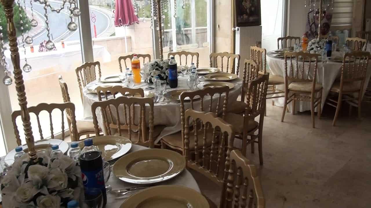 Salon Saray Davet Sularvadisi Düğün Videoları 1