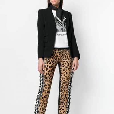 Abiye Pantolon ve Ceket Modelleri
