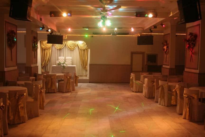 Güneş Düğün Salonu Düğün Fiyatları