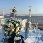 Saime Sultan Yalısı Düğün Fiyatları