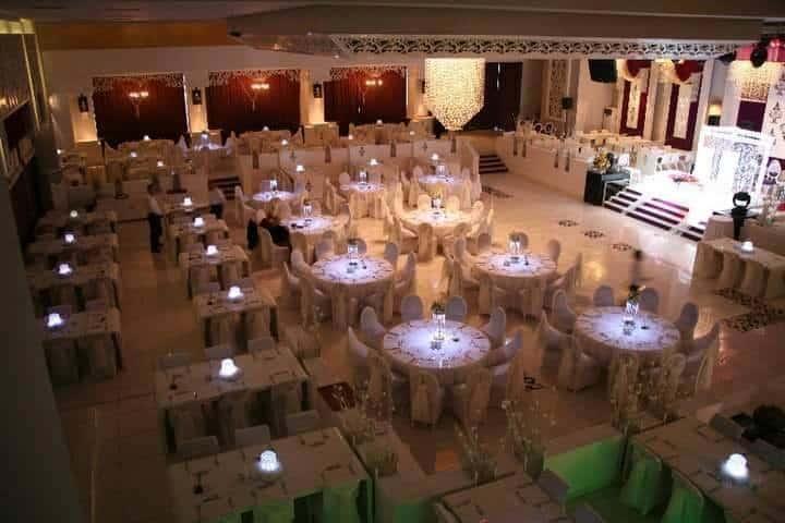 Şahhane Söğütözü Balo ve Düğün Salonu Düğün Fiyatları