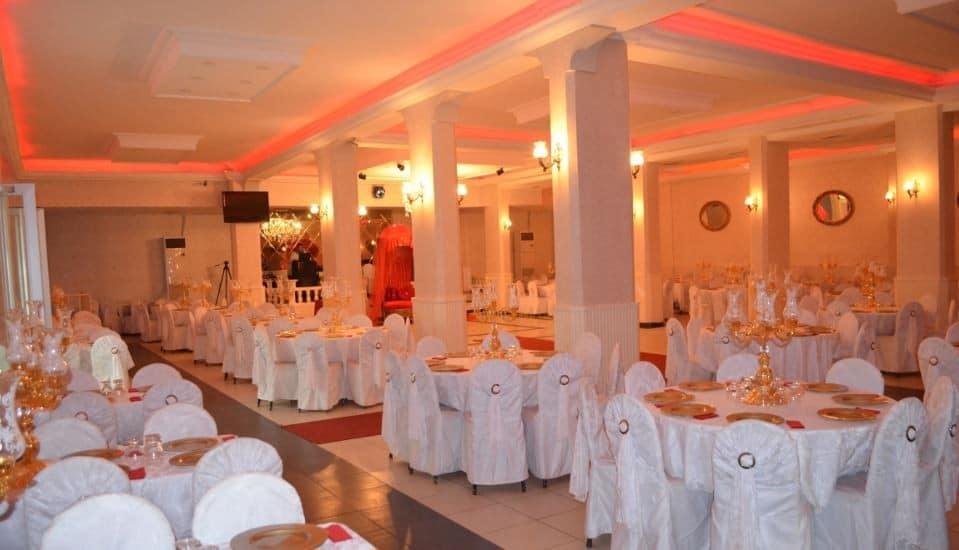 Paris 2 Düğün Salonu Düğün Fiyatları
