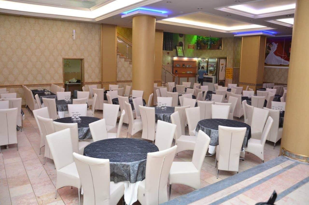 Özgümüşlüoğlu Düğün Salonu Düğün Fiyatları
