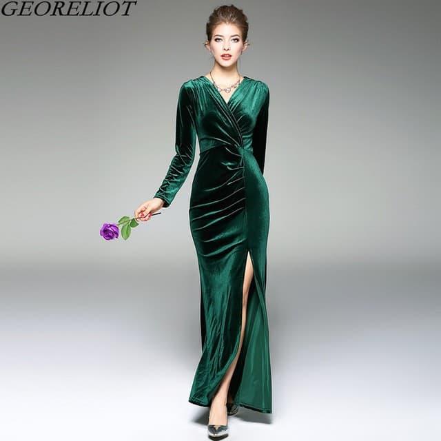 1e0b925b91ddd Özellikle bu sade yeşil abiye modelleri düğünlerde ve nişan törenlerinde  tercih edilmekte… Bir yakınını evlendirecek olan veya oğlu ya da kızı  evlenecek ...