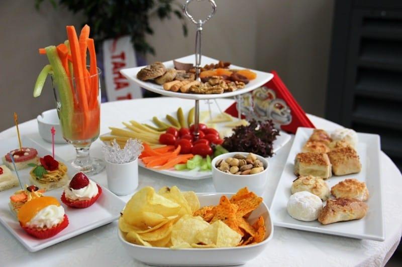 Kavanoz Nane Catering Şişli Catering fiyatları