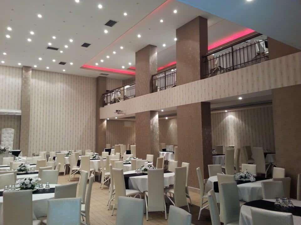 Dünya Düğün Salonu