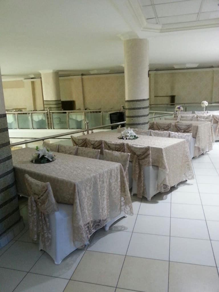Burçak Düğün Salonu