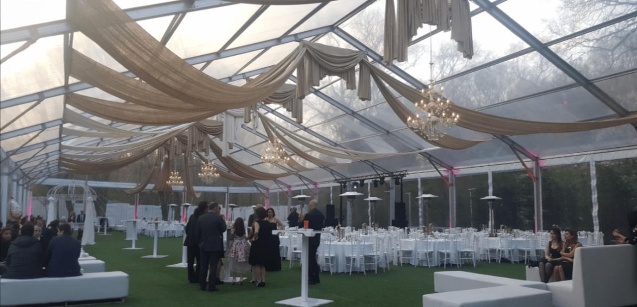 Nar & Cam Bahçe Düğün Fiyatları