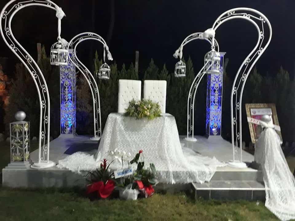 Hüseyinoğulları Düğün Salonları Düğün Fiyatları