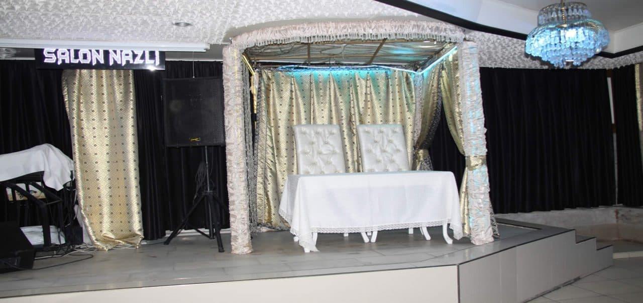 Nazlı Düğün Salonu Düğün Fiyatları